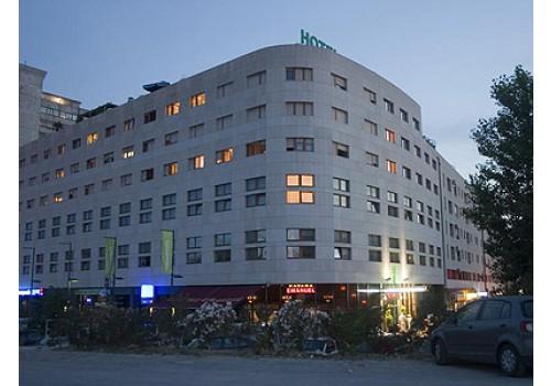hoteli Split Dalmacija aranžmani
