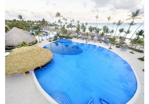 HOTEL GRAND BAHIA PRINCIPE BAVARO CENE