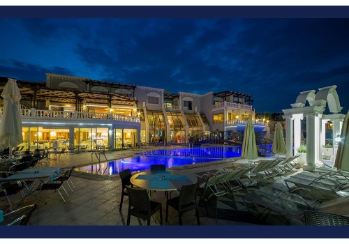 BODRUM HOTELI PONUDA LETO 2016 TURSKA AVIO
