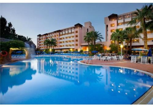 HOTEL H10 SALAURIS PALACE avion Kosta Dorada Španija ponuda