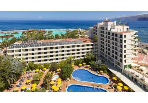 Tenerife kanarska ostrva egzoticne destinacije leto