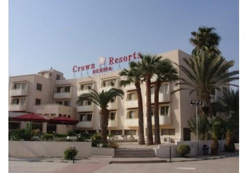 HOTEL HENIPA 3* - Larnaka / Kipar