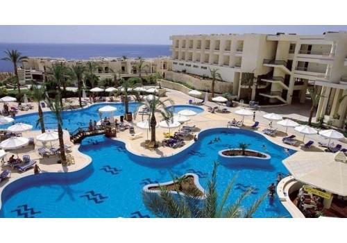 HOTEL HILTON SHARKS BAY RESORT ŠARM EL ŠEIK PONUDA
