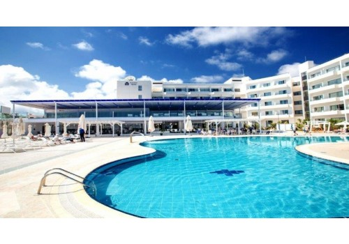 HOTEL ODESSA BEACH PROTARAS KIPAR