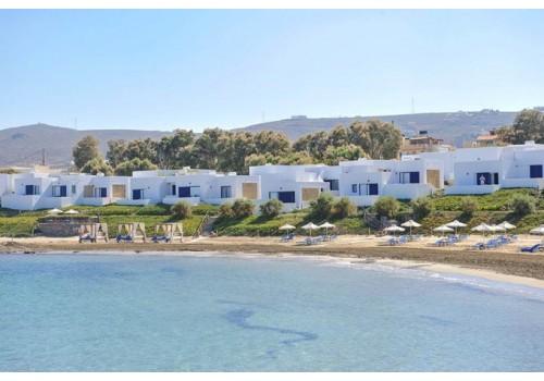 Hotel Knossos Beach 4* - Kokini Hani / Krit - Grčka avionom