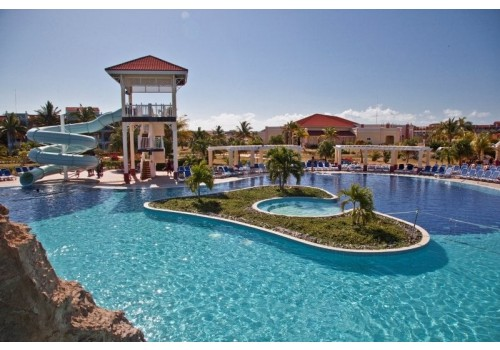 Hotel Memories Varadero Beach - letovanje Kuba ponuda
