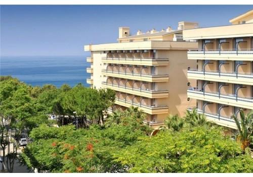 hotel 4r playa park kosta dorada spanija