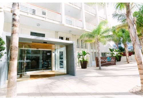 Hotel Acqua Kosta >Dorada Spanija carter let