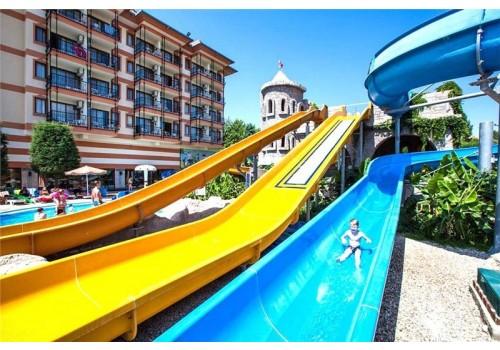 HOTEL ADALYA ARTSIDE SIDE TURSKA SLIKE