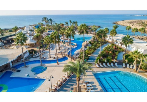HOTEL ADAMS BEACH Aja Napa Kipar Dream Land ponuda
