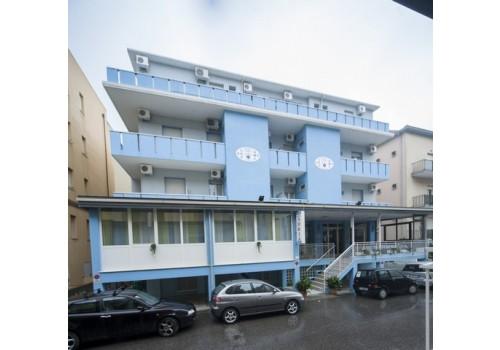 putovanje Italija Rimini hoteli