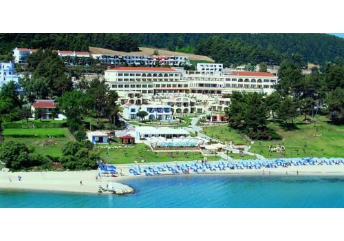 AEGEAN MELATHRON HALKIDIKI HOTELI sa 5* LETOVANJE
