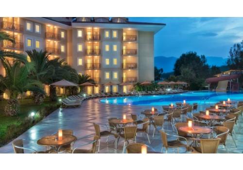 TURSKA KEMER LETO LETOVANJE HOTELI CENE ARANŽMANA