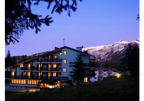 Zimovanje u Italiji Folgarida skijanje cene smestaj