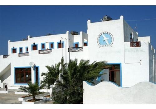 GRČKA LETOVANJE ARANŽMANI KARPATOS HOTELI