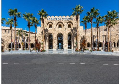 hoteli Egipat Hurgada leto 2016