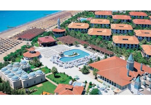 TURSKA SIDE LETO HOTELI I ARANŽMANI AVIONOM