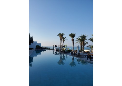 Kipar Pafos letovanje hoteli Dream Land Almyra