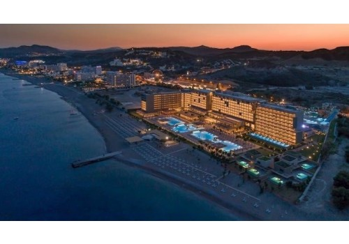Hotel Amada Colossos Resort 5* Faliraki Panorama