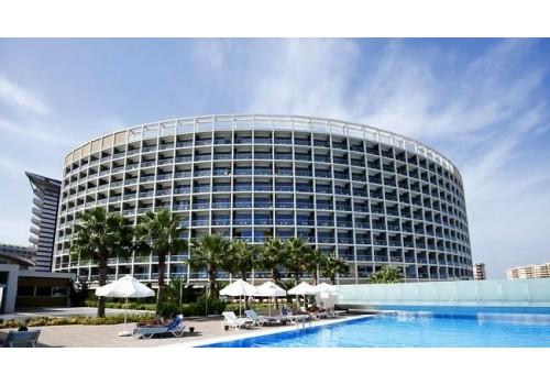 HOTEL PORTO BELLO RESORT AND SPA TURSKA ANTALIJA - LARA LETOVANJE HOTELI SA BAZENOM