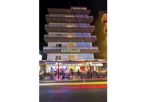HOTEL AMARYLLIS rodos grcka letovajne cene hoteli aranzmani