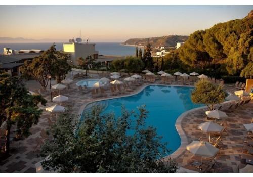 Hotel Amathus Beach 5* Iksija