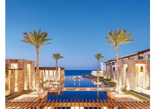 Hotel Amirandes Grecotel Exclusive Resort 5* Guves Bazen