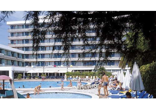LJORET DE MAR LETOVANJE AVIONOM ŠPANIJA HOTELI KOSTA BRAVA