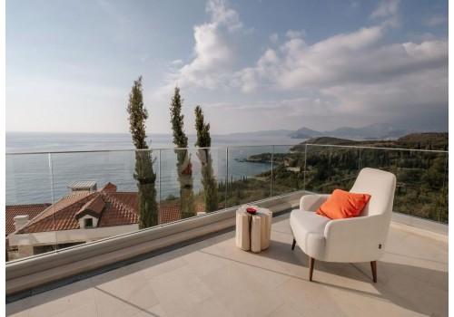 Hotel Ananti Sveti Stefan letovanje Crna Gora smeštaj more