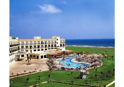 KIPAR - CYPRUS LETO ANMARIA BEACH HOTELI LETOVANJE