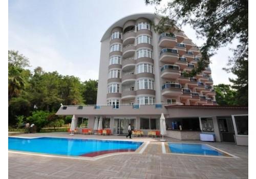 HOTEL ANNABELLA PARK Turska Alanja leto letovanje hoteli cene avionom aranžmani