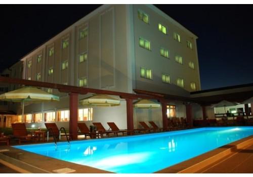 Hotel Aquastar Danube Kladovo Srbija smeštaj letovanje paket aranžman