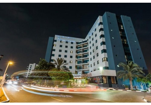 Hotel Arabian park Dubai UAE more letovanje plaža avionom leto