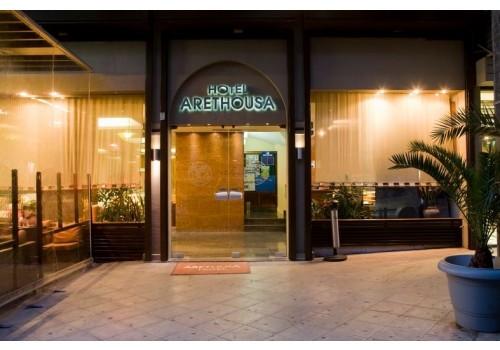 HOTEL ARETHUSA ATINA GRCKA DREAMLAND