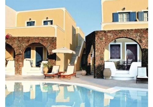 HOTEL ARION BAY SANTORINI GRČKA