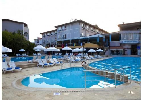 HOTEL ARMAS BELLA SUN SIDE TURSKA SLIKE