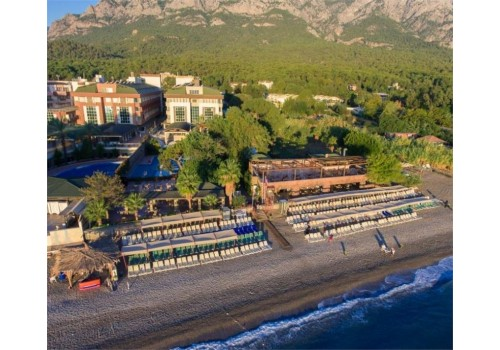 hotel armas gul beach leto kemer letovanje paket aranžman
