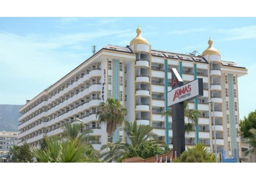 HOTEL ARMAS PRESTIGE ALANJA TURSKA