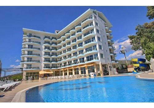 Hotel Arora Kušadasi Letovanje autobusom Turska paket aranžman