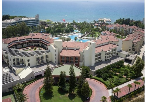 Hotel Arum Barut Collection Side leto Turska letovanje more paket aranžman avionom povoljno