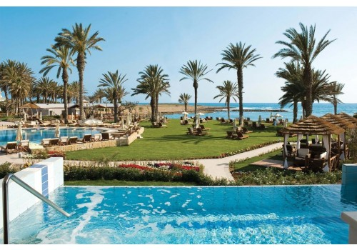 HOTEL ASIMINA SUITES Pafos slike Dream Land