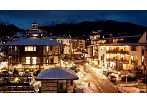 Hotel Astera Bansko Bugarska cena ponuda