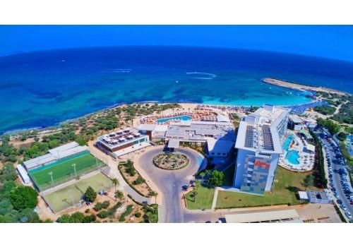 HOTEL ASTERIAS BEACH Aja Napa Kipar