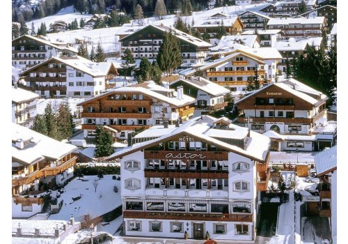 Val Gardena ponuda aranžmana Italija ski