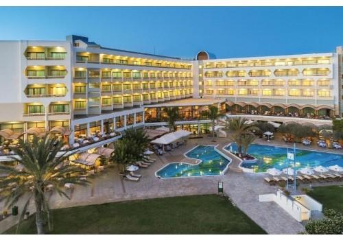 Hotel athena royal beach Pafos Kipar letovanje paket aranžman cena smeštaj