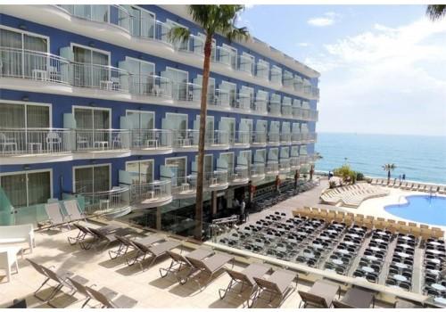Hotel Augustus Kosta Dorada Spanija ponuda