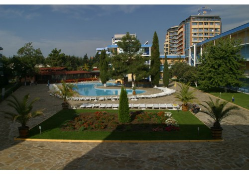 SUNCEV BREG BUGRASKA LETOVANJE CENE HOTELI NAJPOVOLJNIJE