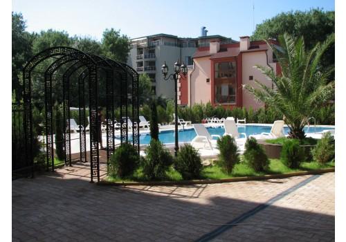 bugraska suncev breg hoteli cene leto 2016