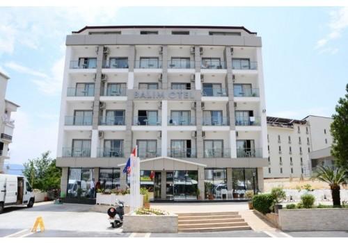 Hotel Balim Marmaris Turska paket aranžman letovanje povoljno
