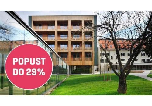 Hotel Balnea Dolenjske toplice wellness Slovenija banje popust cena